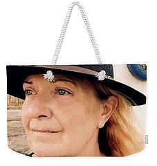 Life Vision Almeria Spain Weekender Tote Bag