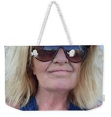 Life Vision August 2016 Weekender Tote Bag