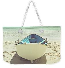 Lifeboat Weekender Tote Bag