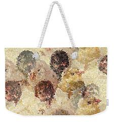 Life's Impression Weekender Tote Bag