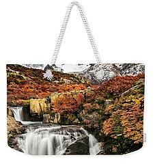 Lifespring 2 Weekender Tote Bag