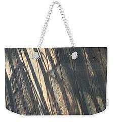 Light 5 Weekender Tote Bag