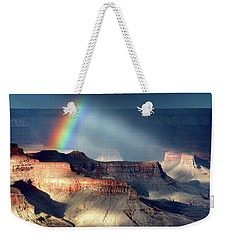 Light And Shadow 1 Weekender Tote Bag