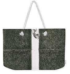 Light And Shadow 10 Weekender Tote Bag