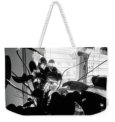 Light And Shadow 11 Weekender Tote Bag