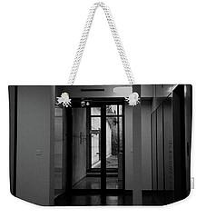 Light And Shadow 13 Weekender Tote Bag