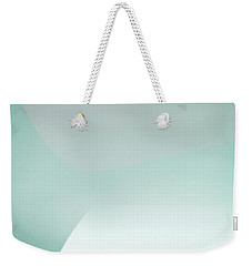 Light And Shadow I Weekender Tote Bag