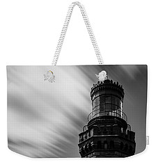 Light And Time Weekender Tote Bag