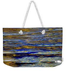 Light And Water  Weekender Tote Bag