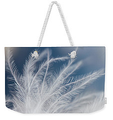 Light As A Feather Weekender Tote Bag