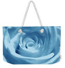 Light Blue Dream Weekender Tote Bag