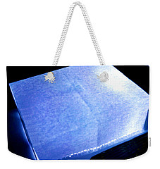 Light Box Weekender Tote Bag by Dan Twyman