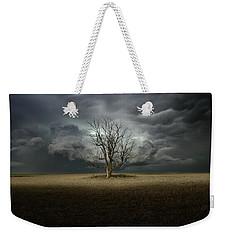Light From The Heavens Weekender Tote Bag