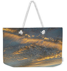 Light Herding 2 Weekender Tote Bag