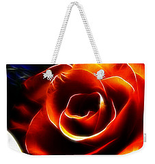 Light Kisses Weekender Tote Bag