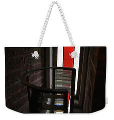 Light Lens Weekender Tote Bag