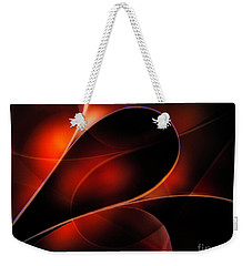 Light Me On Weekender Tote Bag