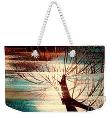 Light Melody Weekender Tote Bag