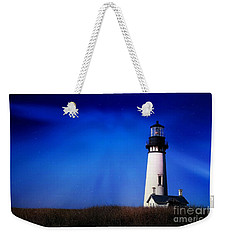 Light My Way Weekender Tote Bag