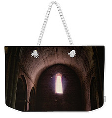Light Of God Weekender Tote Bag