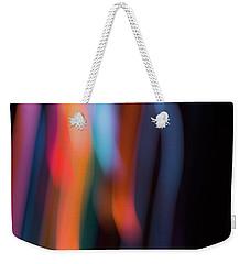 Sky And Prism Weekender Tote Bag