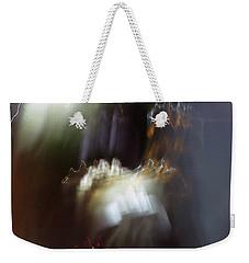 Light Paintings - No 4 - Source Energy Weekender Tote Bag