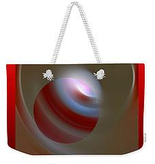 Light Source Weekender Tote Bag