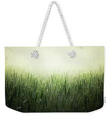 Light Storm Weekender Tote Bag