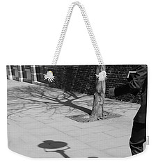 Light Support Weekender Tote Bag
