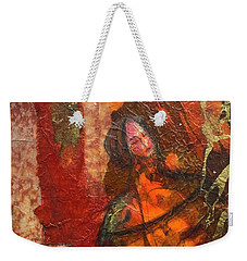 Light Within Weekender Tote Bag