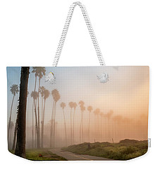 Lighter Longer Weekender Tote Bag