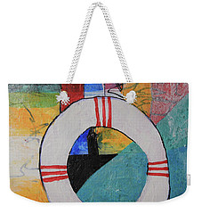 Lighthouse A Weekender Tote Bag