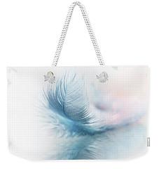 Lightness 2 Weekender Tote Bag