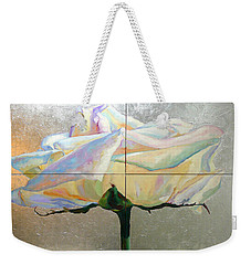 Lightness Weekender Tote Bag