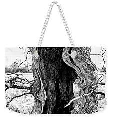 Lightning Tree Weekender Tote Bag
