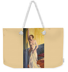 Like A Cello Weekender Tote Bag