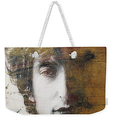 Like A Rolling Stone  Weekender Tote Bag