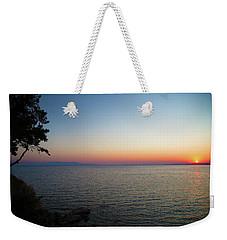 Like In Heaven Weekender Tote Bag