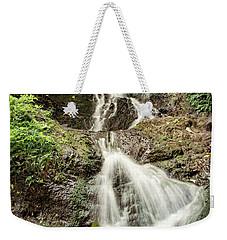 Likeke Weekender Tote Bag by Heather Applegate