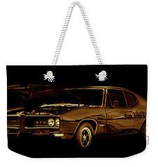 Lil Gto Weekender Tote Bag