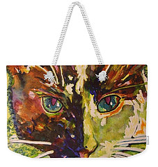 Lilly Weekender Tote Bag