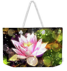 Lilly Nilly  Weekender Tote Bag