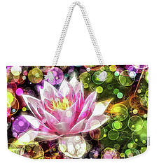 Lilly Willie 2 Weekender Tote Bag
