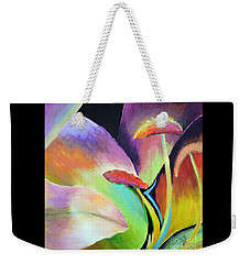 Lily Too Weekender Tote Bag