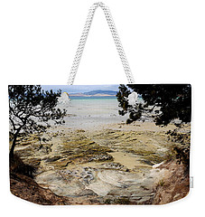 Lime Bay Tasmania 5 Weekender Tote Bag
