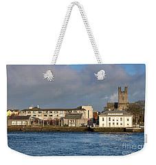 Limerick City Hall Weekender Tote Bag