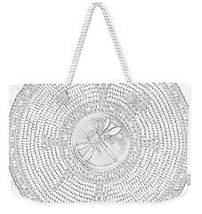 Limon_douglas_04 Weekender Tote Bag