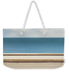 Lincoln Memorial Drive Weekender Tote Bag by Scott Norris