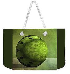 Linden Ball -  Weekender Tote Bag