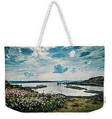 Lindoya Weekender Tote Bag